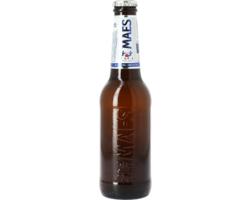 Bottled beer - Maes Sans Alcool