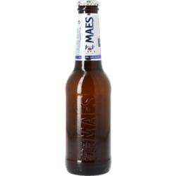 Flaschen Bier - Maes Sans Alcool