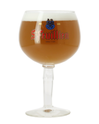 Verres à bière - Verre St Feuillien - 25 cl