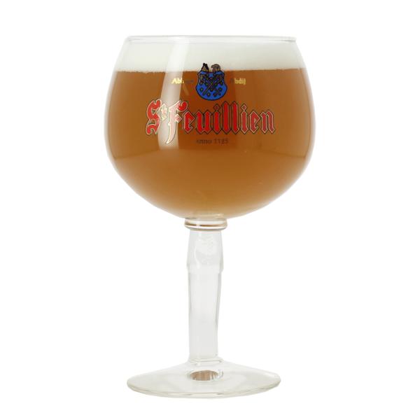 Glas St Feuillien - 25 cl