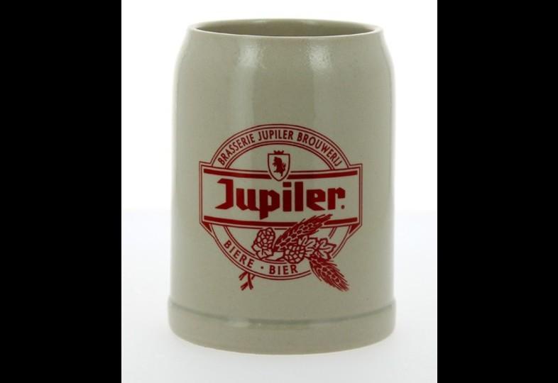 Biergläser - Bock en grès Jupiler - 50 cl