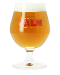 Beer glasses - Palm Spéciale 25cl glass