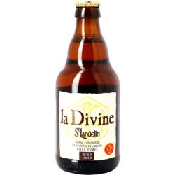 Bouteilles - La Divine St Landelin