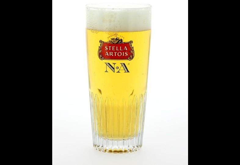 Verres à bière - Verre Stella Artois NA