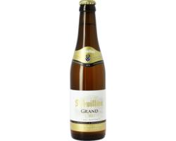 Flessen - Saint Feuillien Grand Cru