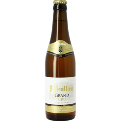 Botellas - Saint Feuillien Grand Cru