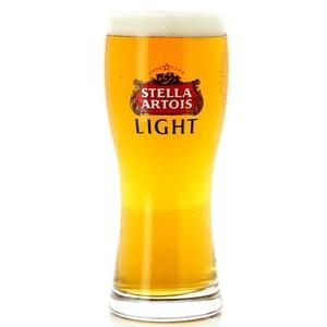 glass Stella light