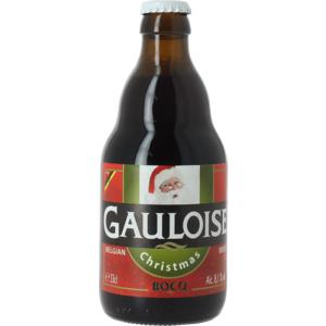 Gauloise Christmas