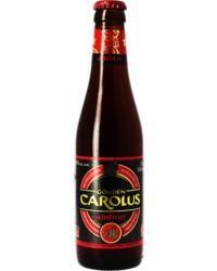 Bottled beer - Carolus Ambrio