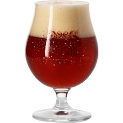 Verres à bière - Verre Jenlain Noël