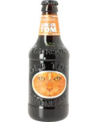 Botellas - Old Tom Ginger