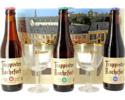 Accessori e regali - Trappists Rochefort Confezione Regalo