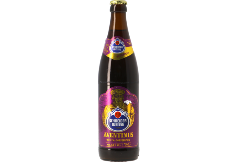 Bottiglie - Schneider Unser Aventinus Tap 6