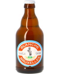 Flessen -  Blanche de Bruxelles