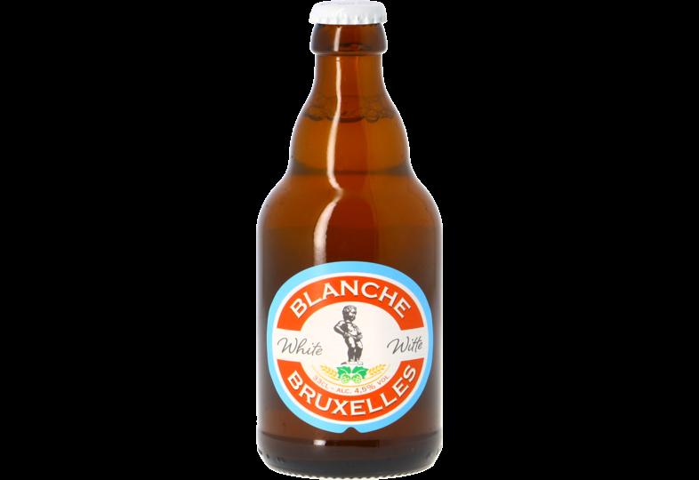 Bottiglie - Blanche de Bruxelles