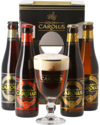 GIFTS - Goulden Carolus Gift Pack