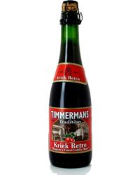 Bouteilles - Timmermans Kriek Retro