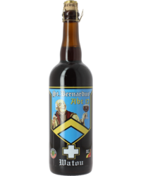Bottled beer - Saint Bernardus Abt 12 Watou
