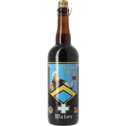 Bottiglie - Saint Bernardus Abt 12 Watou 75cl