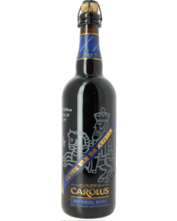 Bottled beer - Carolus Cuvée Van de Keizer Blue