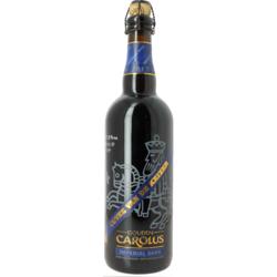 Flessen - Gouden Carolus Cuvée Van de Keizer Blauw 75cl