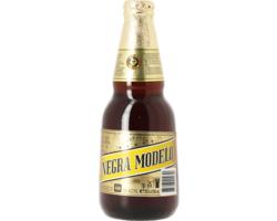 Botellas - Negra Modela