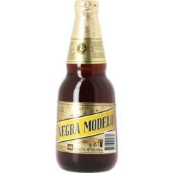 Flessen - Negra Modelo