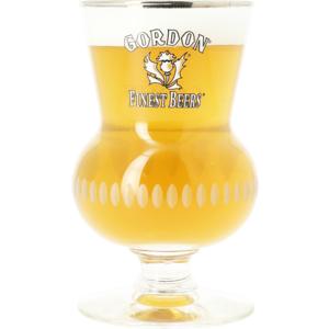 Verre Gordon Finest Beers - 25cl