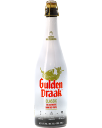 Bottled beer - Gulden Draak - 75 cl