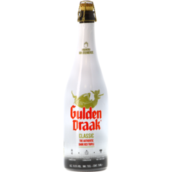 Botellas - Gulden Draak - 75 cl