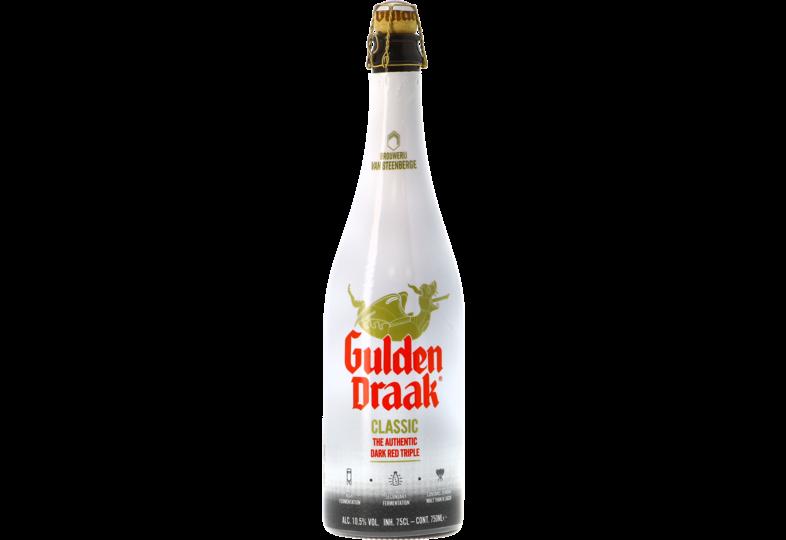 Bottled beer - Gulden Draak - 75 cl
