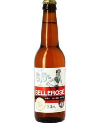 Bouteilles - Bellerose