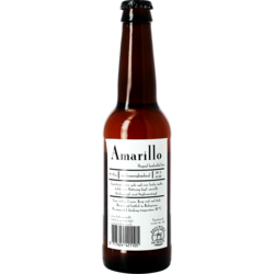Bouteilles - De Molen Amarillo