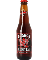 Bouteilles - Gordon Finest Red