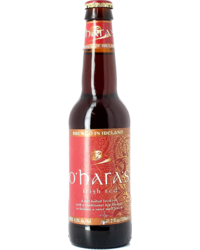 Bottled beer - O'Hara's Irish Red