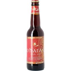 Flessen - O'hara's Irish Red