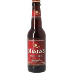 Bouteilles - O'Hara's Irish Red
