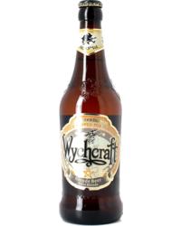 Bouteilles - Wychwood Wychcraft