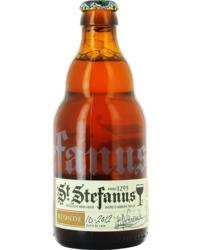 Flaschen Bier - St Stefanus