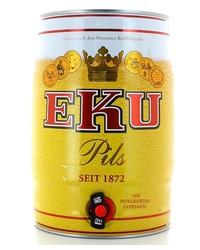 Fässer - Fass 5L Eku
