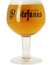 Beer glasses - St Stefanus beer glass