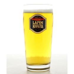 Verres à bière - Verre Lapin Kulta 33 cl