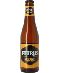 Botellas - Petrus Blond