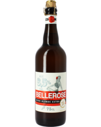 Bouteilles - Bellerose 75cl