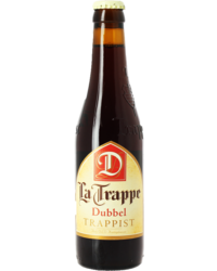 Bottled beer - Trappe Dubbel