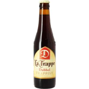 Trappe Dubbel