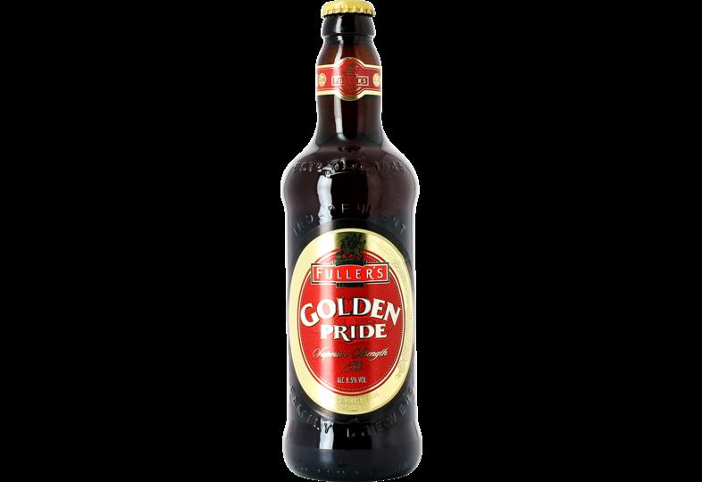 Bottiglie - Fuller's Golden Pride