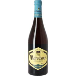 Bottiglie - Maredsous Triple 10 75cl