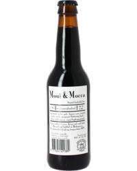 Bottiglie - De Molen Mout and Mocca