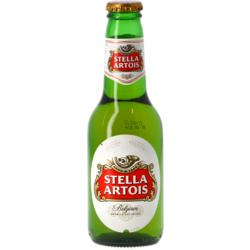 Bouteilles - Stella Artois Leuven
